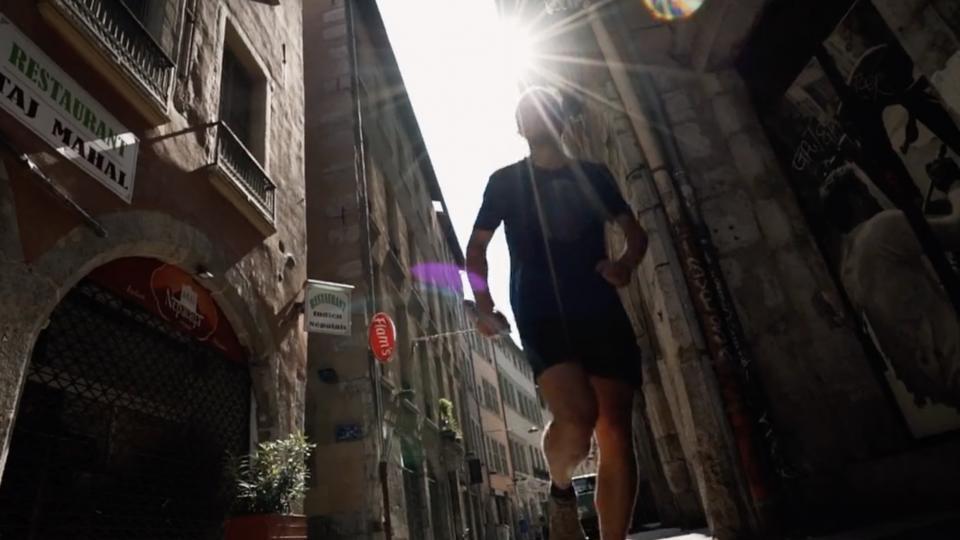 Run Ahead - Naverlabs