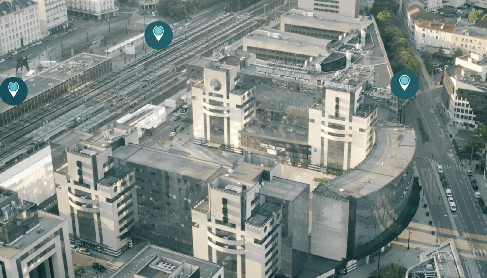 WTC Grenoble